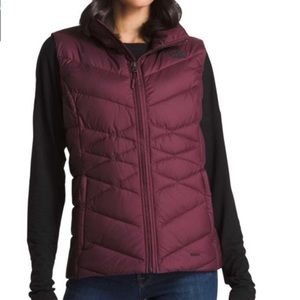 The North Face | Alpz 550 Quilted Down Vest